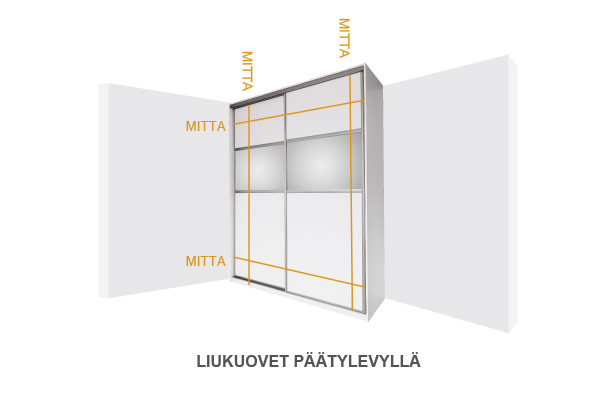 Liukuovet